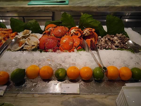 絲路宴餐廳  The Westin Taipei 台北威斯汀六福皇宮 (37)