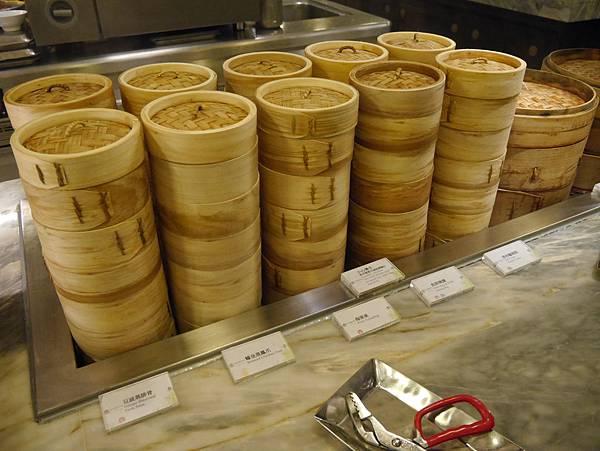 絲路宴餐廳  The Westin Taipei 台北威斯汀六福皇宮 (34)