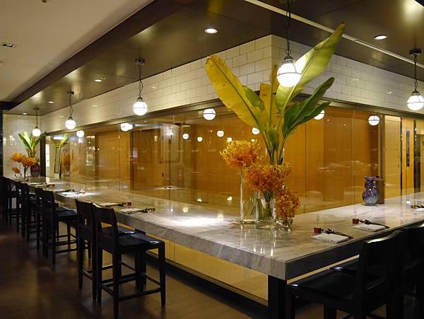 絲路宴餐廳  The Westin Taipei 台北威斯汀六福皇宮 (28)