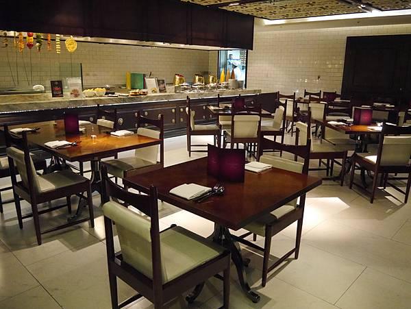 絲路宴餐廳  The Westin Taipei 台北威斯汀六福皇宮 (46)