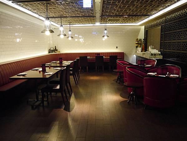 絲路宴餐廳  The Westin Taipei 台北威斯汀六福皇宮 (45)