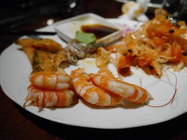 絲路宴餐廳  The Westin Taipei 台北威斯汀六福皇宮 (69)