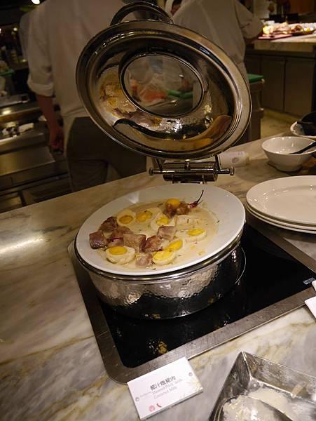 絲路宴餐廳  The Westin Taipei 台北威斯汀六福皇宮 (74)