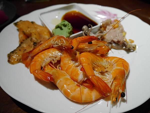 絲路宴餐廳  The Westin Taipei 台北威斯汀六福皇宮 (65)