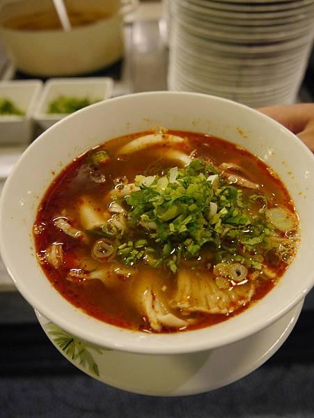 絲路宴餐廳  The Westin Taipei 台北威斯汀六福皇宮 (78)