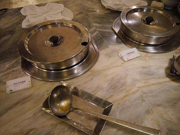 絲路宴餐廳  The Westin Taipei 台北威斯汀六福皇宮 (76)