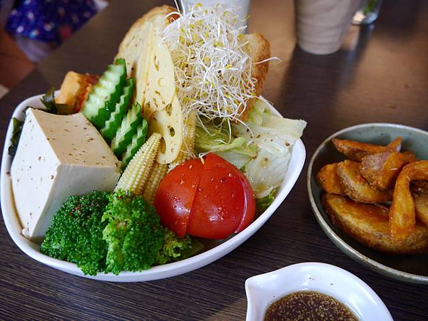 小豚輕食 Kobuta brunch (36)