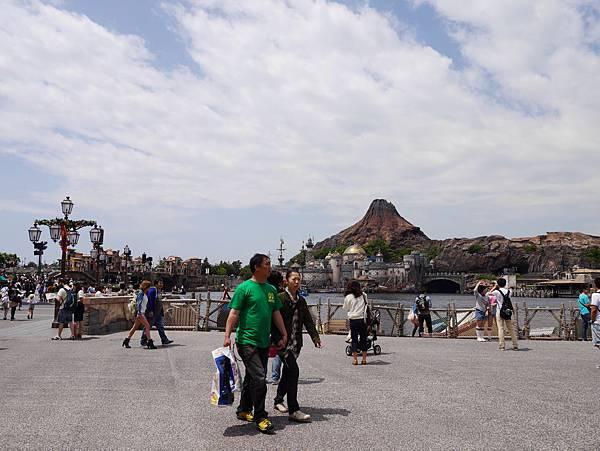 東京迪士尼海洋 Tokyo Disneysea (44)