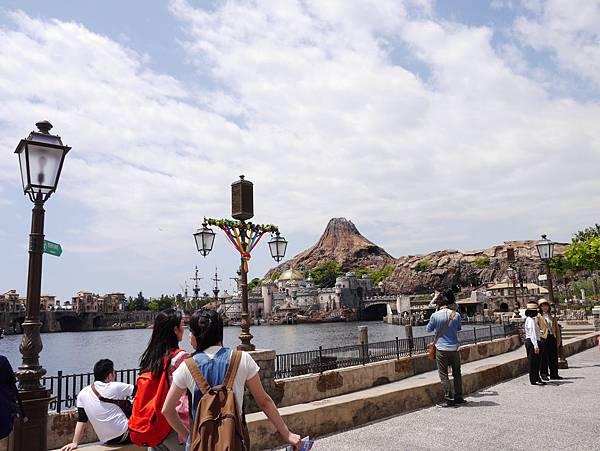 東京迪士尼海洋 Tokyo Disneysea (50)