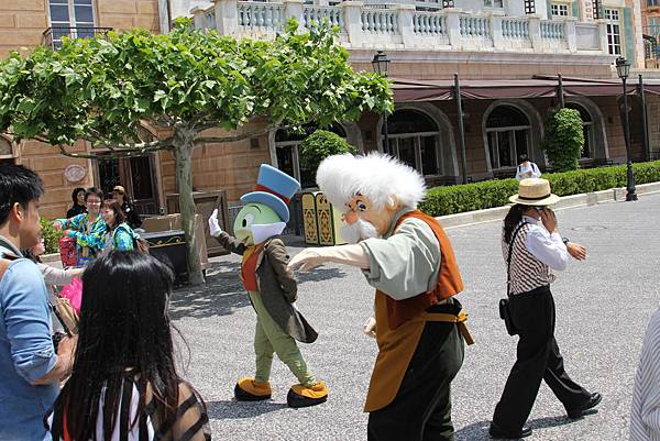 東京迪士尼海洋 Tokyo Disneysea (60)