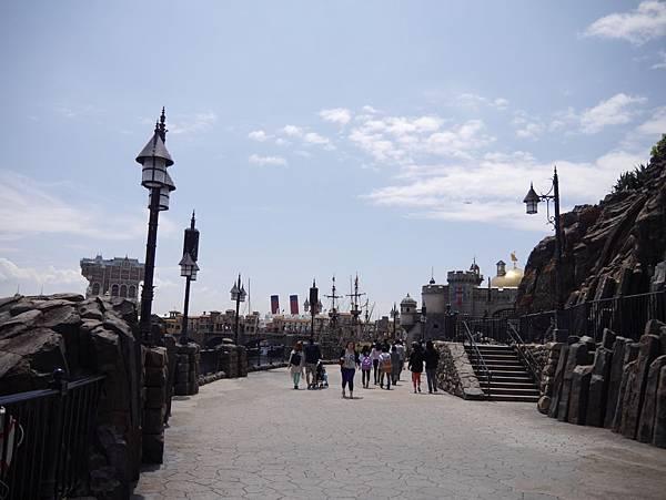 東京迪士尼海洋 Tokyo Disneysea (71)