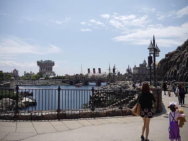 東京迪士尼海洋 Tokyo Disneysea (69)
