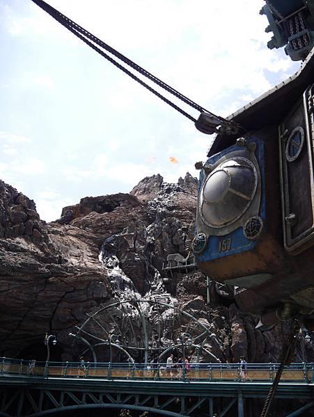 東京迪士尼海洋 Tokyo Disneysea (86)