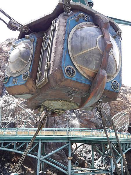 東京迪士尼海洋 Tokyo Disneysea (84)