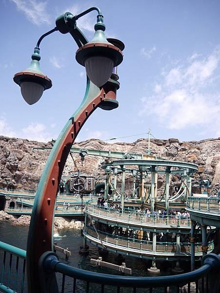 東京迪士尼海洋 Tokyo Disneysea (80)