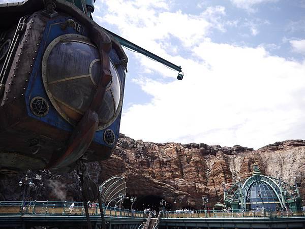 東京迪士尼海洋 Tokyo Disneysea (85)