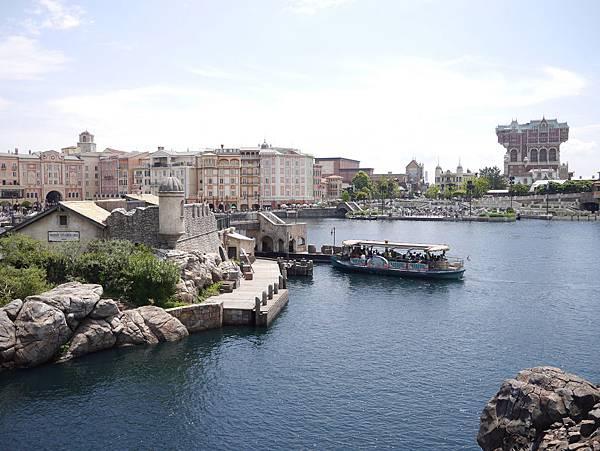 東京迪士尼海洋 Tokyo Disneysea (73)