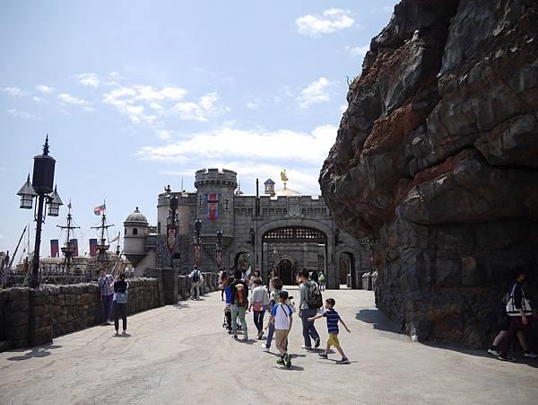東京迪士尼海洋 Tokyo Disneysea (74)