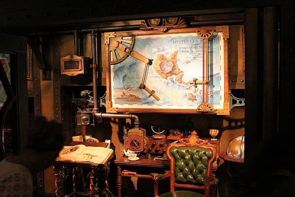 東京迪士尼海洋 Tokyo Disneysea (93)