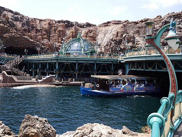 東京迪士尼海洋 Tokyo Disneysea (103)