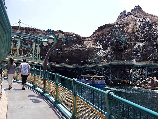 東京迪士尼海洋 Tokyo Disneysea (97)