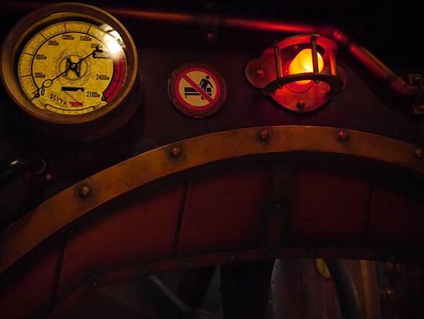 東京迪士尼海洋 Tokyo Disneysea (95)