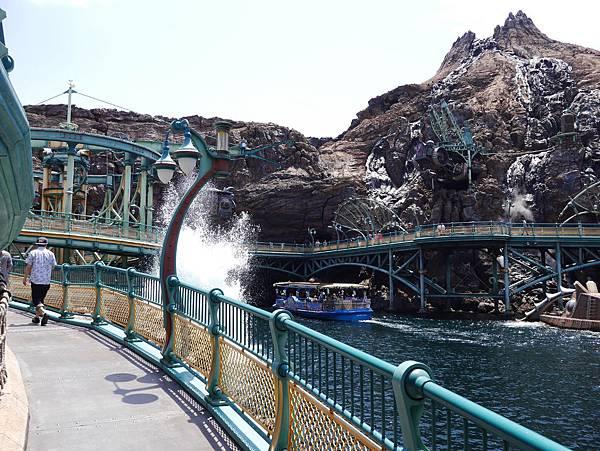 東京迪士尼海洋 Tokyo Disneysea (98)
