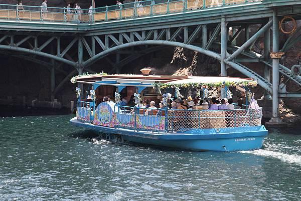 東京迪士尼海洋 Tokyo Disneysea (96)