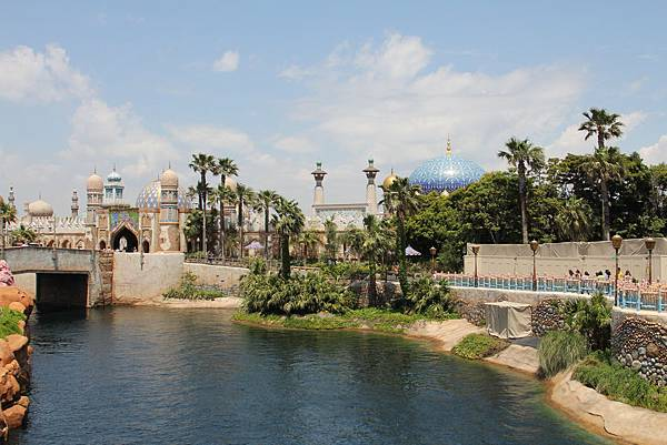 東京迪士尼海洋 Tokyo Disneysea (111)