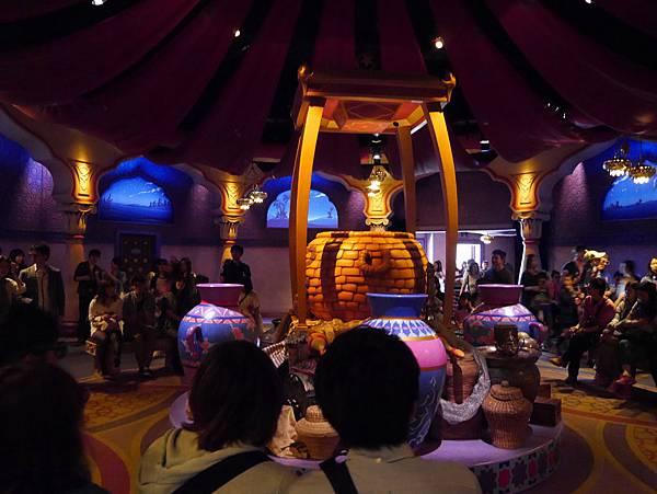 東京迪士尼海洋 Tokyo Disneysea (131)