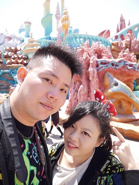 東京迪士尼海洋 Tokyo Disneysea (120)