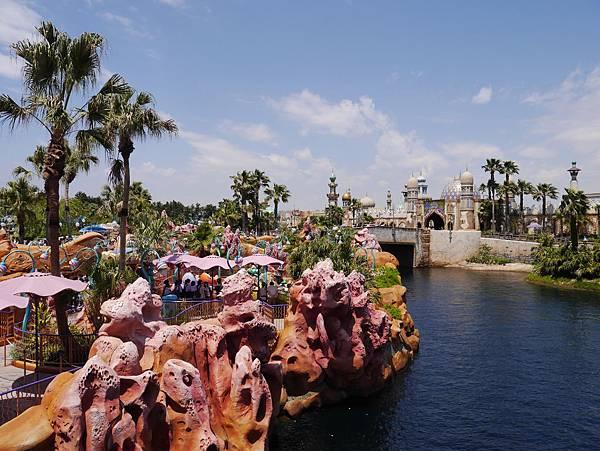 東京迪士尼海洋 Tokyo Disneysea (112)