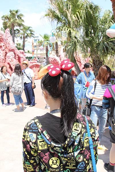 東京迪士尼海洋 Tokyo Disneysea (119)