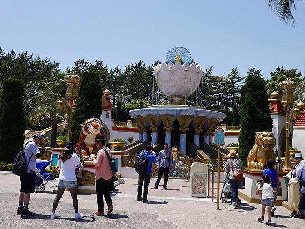 東京迪士尼海洋 Tokyo Disneysea (151)