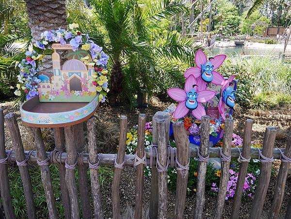 東京迪士尼海洋 Tokyo Disneysea (148)