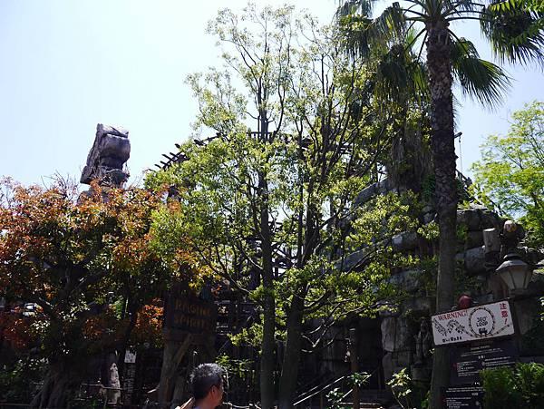東京迪士尼海洋 Tokyo Disneysea (154)