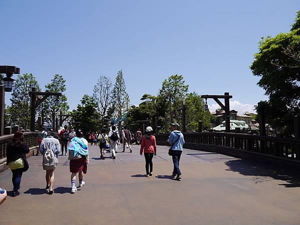 東京迪士尼海洋 Tokyo Disneysea (156)