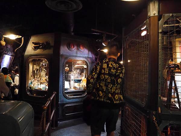 東京迪士尼海洋 Tokyo Disneysea (160)