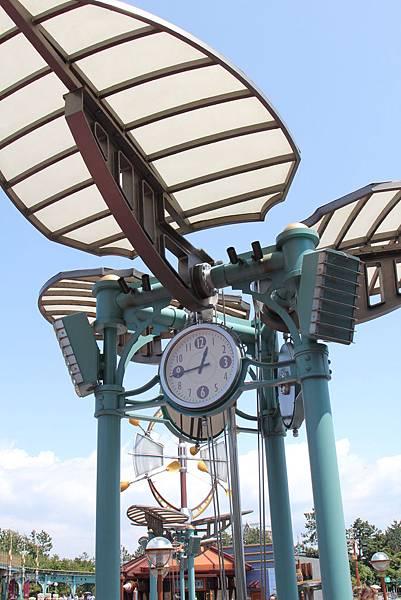 東京迪士尼海洋 Tokyo Disneysea (168)