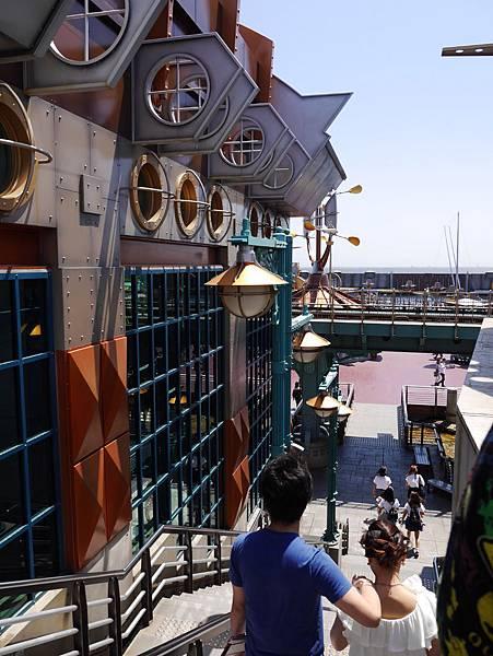 東京迪士尼海洋 Tokyo Disneysea (165)