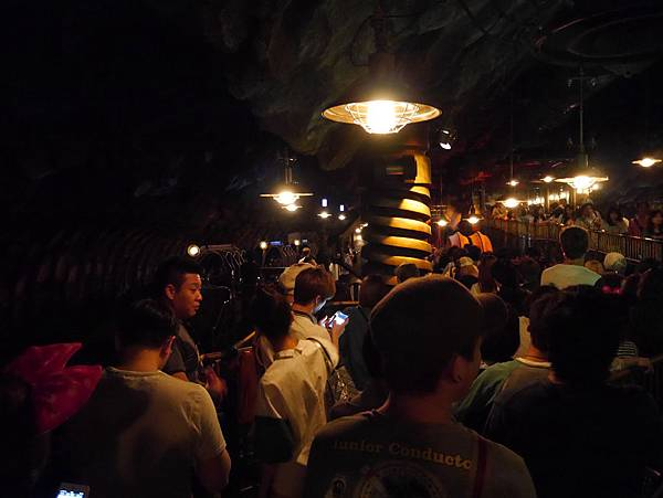 東京迪士尼海洋 Tokyo Disneysea (161)
