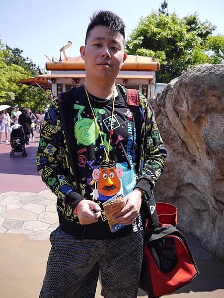 東京迪士尼海洋 Tokyo Disneysea (176)