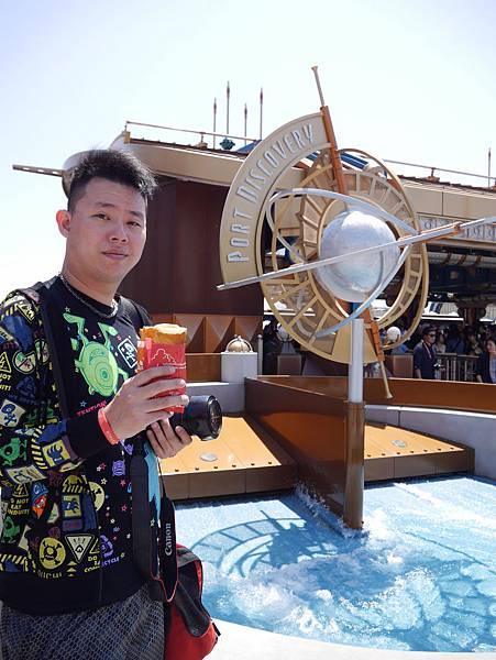 東京迪士尼海洋 Tokyo Disneysea (163)