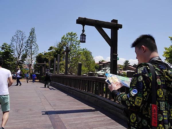 東京迪士尼海洋 Tokyo Disneysea (158)