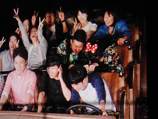 東京迪士尼海洋 Tokyo Disneysea (200)