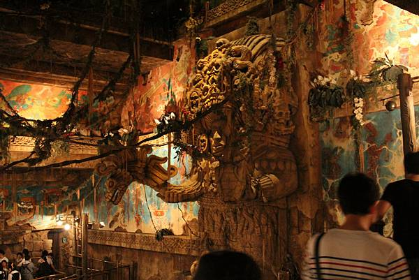 東京迪士尼海洋 Tokyo Disneysea (198)