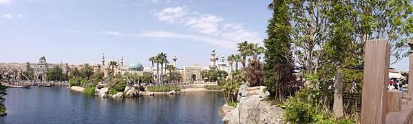 東京迪士尼海洋 Tokyo Disneysea (203)