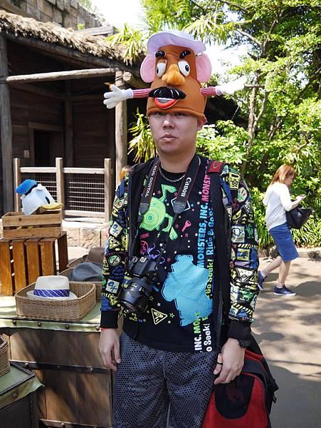 東京迪士尼海洋 Tokyo Disneysea (190)