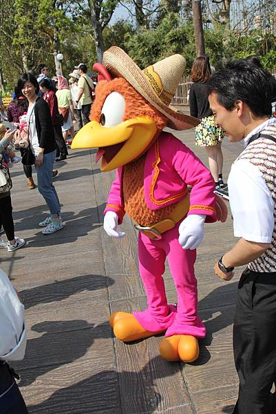 東京迪士尼海洋 Tokyo Disneysea (219)