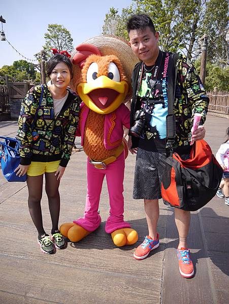 東京迪士尼海洋 Tokyo Disneysea (221)